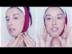 Elimina la papada en 7 días. ( remedio real y 100% efectivo) - YouTube