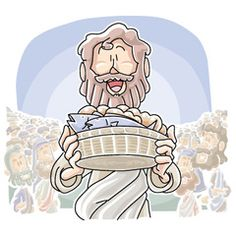 Free Christian clip art images for children, Christian E-cards, Christian flash animations and games, bible illustration and Christian coloring sheets for children ministry / Sunday school. Bible Story Crafts, Bible Stories For Kids, Bible Lessons For Kids, Bible For Kids, Free Christian Clip Art, Devotions For Kids, Bible Illustrations, Preschool Bible, Fish Illustration