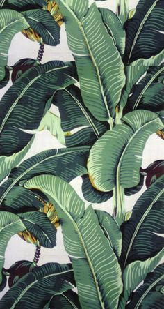 The Original Martinique Wallpaper has been my absolute favorite since I saw it in a cd booklet in jr high.