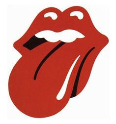 The Rolling Stones Logo - FAMOUS LOGOS