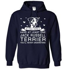 Jack Russell Terrier T-Shirts, Hoodies, Sweaters
