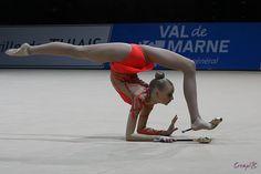 Anastasia MULMINA (UKR) Clubs