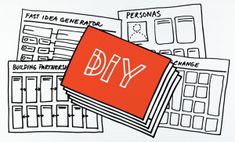 Development Impact and You - DIY Social Innovation Toolkit. Very cool.