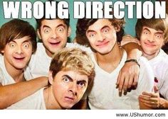 Funny memes One Direction