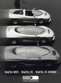 1991 Nazca 1991 Nazca and 1993 Nazca Spider Muscle Truck, Bmw Classic, Tuner Cars, Car Wheels, Kit Cars, Sexy Cars, Automotive Design, Car Manufacturers, Sport Cars