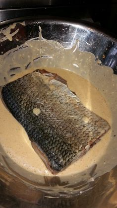 Grilled Bluefish. Bluefish (1 lb. filet), Mayonnaise (1 cup), Beer (4-6 oz.), Dijon (2 Tbls), Hot Sauce (Dash), Old Bay Seasoning (Dash), Vidalia Onion (¼). Whisk beer, mayonnaise, hot sauce, Dijon &...