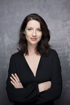 Caitriona Balfe at LA Times photoshoot for San Diego Comic Con