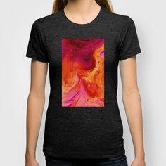 Abstract Hurricane II T-shirt by Robert Lee - $18.00 #art #graphic #design #iphone #ipod #ipad #galaxy #s4 #s5 #s6 #case #cover #skin #colors #mug #bag #pillow #stationery #apple #mac #laptop #sweat #shirt #tank #top #clothing #clothes #hoody #kids #children #boys #girls #men #women #ladies #lines #love #colour #abstract #light #home #office #style #fashion #accessory #for #her #him #gift #want #need #love #print #canvas #framed #Robert #S. #Lee