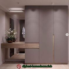 Cheap Home Decor .Cheap Home Decor Wardrobe Door Designs, Wardrobe Design Bedroom, Wardrobe Doors, Sliding Wardrobe, Wardrobe Ideas, Bedroom Cupboard Designs, Bedroom Cupboards, Hallway Designs, Hallway Ideas