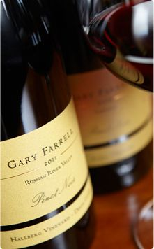 Russian River Valley Wines | Shop Online | Gary Farrell Vineyards & Winery