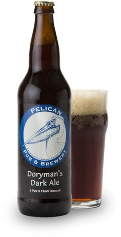 One of my ole standbys... can't go wrong with this dark ale.