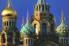 Christie's upcoming Russian Art exhibition makes me want to go to St. Petersburg