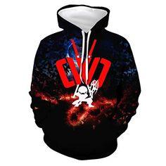 Youth 3D Print Hoodie Sweatshirt Pullover Video Game Boys and Girls CWC Gamer Flame Drawstring Chad Wild Clay Novelty... Boys Hoodies, Hooded Sweatshirts, Unisex Fashion, Kids Fashion, Flavored Marshmallows, Birthday List, Kids Wear, Fashion Prints, Daily Wear