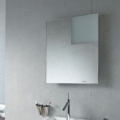 quipped with all the amenities expected from a luxury bathroom with the added feature of stylishly designed lighting elements. http://www.ybath.com/duravit-starck-1-mirror-with-lighting.html
