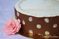 Mousse, Birthday Cake, Food, Caramel, Birthday Cakes, Essen, Meals, Yemek, Cake Birthday