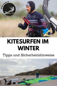Hier findest du viele Tipps, was Du beim Kitesurfen im Winter beachten musst. Die richtigen Tipps für die passende Ausrüstung, Sicherheitshinweise und Tipps zu den Kitespots im Winter findest Du in diesem Blogbeitrag.  #kitesurfen #winter #kitesurf