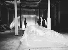 End of year inflatable story telling pavilion in Deptford. Architecture students from Unit A, Oxford Brookes University. Tutors: Thomas Randall-Page + Theo Molloy.