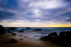 East sea of Korea Peninsula Korean, Celestial, Sea, Sunset, Water, Outdoor, Gripe Water, Outdoors, Korean Language