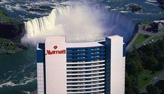 Best Hotel at Niagara Fall