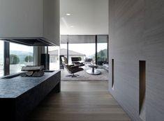 Onstage: prachtig huis in Zwitserland door SimmenGroup - Roomed
