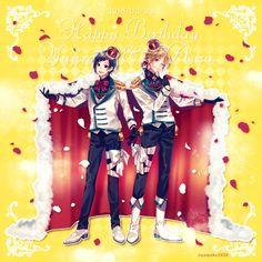 埋め込み Vocaloid, All Anime, Anime Art, Anime Boys, Zutto Mae Kara, Blue Sky Wallpaper, Honey Works, Persona 5 Joker, Fruits Basket Anime