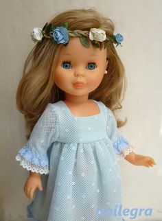 American Doll Clothes, Girl Doll Clothes, Girl Dolls, Nancy Doll, Barbie, Girls Jewelry, Toys For Girls, Vintage Dolls, Beautiful Dolls