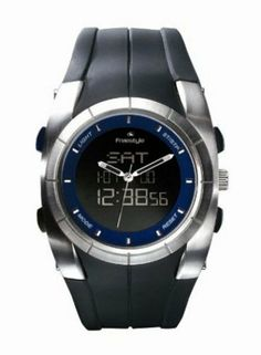 Freestyle Men's FS78630 Cortez Polyurethane Watch Freestyle. $49.99. Quartz movement. Stainless-steel case; Blue dial. Glass crystal. Case diameter: 48.7 mm. Water-resistant to 330 feet (100 M)