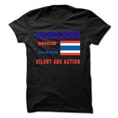 Thailand Shirts Limited Edition  #Thailand