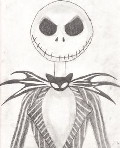 Jack Skellington Pumpkin Carving The Pumpkin King