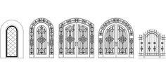 Dwg Adı : Ferforje giriş kapısı çizimleri  İndirme Linki : http://www.dwgindir.com/puanli/puanli-2-boyutlu-dwgler/puanli-cesitli-dwgler/ferforje-giris-kapisi-cizimleri.html