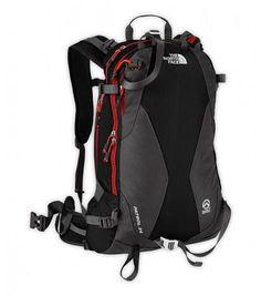 The North Face Patrol 24 Back Pack 24 litres - Black