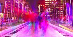 Beautiful Boardwalk: Glow 2013 - Glow Next