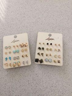 Lovisa Earrings Lovisa Girls Lovisa Is Defiantly My