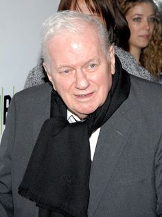 RIP: Charles Durning, Oscar-Nominated Character Actor, Dies at Dec. Famous Men, Famous People, Charles Durning, Garry Marshall, Cinema, Celebrity Deaths, People Of Interest, Vintage Tv, Celebs