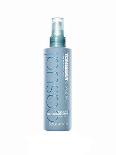 Best Beauty Products from Target: Toni & Guy Casual Sea Salt Texturising Spray | allure.com