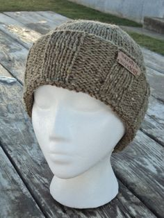 966b719d611 Mens Winter Hat wool by WendysWonders127 on Etsy