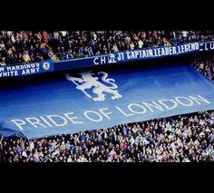 #CFC Pride of London... ♥
