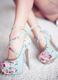 photo, high heels, shoes, fashion, color