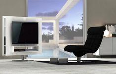 j m furniture braga swivel tv unit tv units and tvs