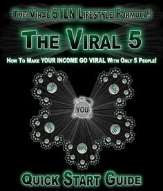 You MUST Follow This For Your Income To Go Viral! https://hoverson.infusionsoft.com/go/ilnhomepage/iln2973/