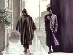 Image result for unbreakable alex ross