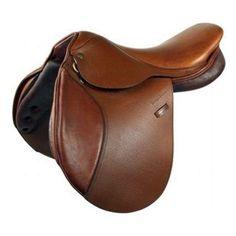 Beval Gladstone Saddle