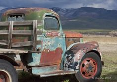 Old Car Photos.