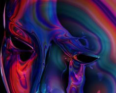 Next Wave - artwork by Quentin Deronzier