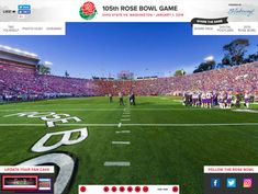 25 Rose Bowl Panoramic Framed Decor Ideas Panoramic Pictures Panoramic Rose Bowl