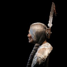 Native American Chiefs Collection | Sunti World Art