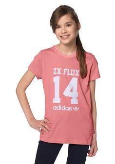 Produkttyp , T-Shirt, |Pflegehinweise , Maschinenwäsche, |Materialzusammensetzung , Obermaterial: 100% Baumwolle, |Stil , Sportlich, |Optik , Bedruckt, |Farbe , Rosa, |Herstellerfarbbezeichnung , peach pink, |Applikationen , Druck, |Ausschnitt , Rundhals, |Ärmelstil , Kurzarm, |Qualitätshinweise , Hautfreundlich Schadstoffgeprüft, |Auslieferung , Liegend, | ...