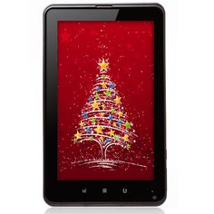 New 7 inch google android 4.2 jelly bean tablet PC WiFi, 3G, dual camera