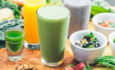 Juicing For Thyroid Health