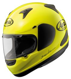 The Arai RX-Q (the round-oval shaped cousin to the Signet-Q) is the product of a racing lineage going back to the late 1970's. Since Arai's inception, their ...